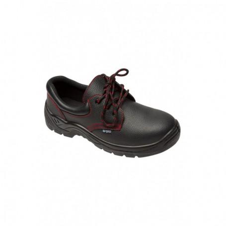 Zapato seguridad antideslizante con puntera acero Velilla Z200A