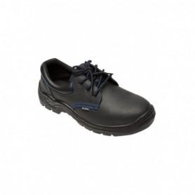 Calzado seguridad antideslizante con puntera acero Velilla Z270A