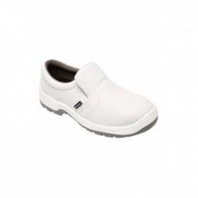 Zapato antideslizante con puntera seguridad acero barato Velilla Z450A