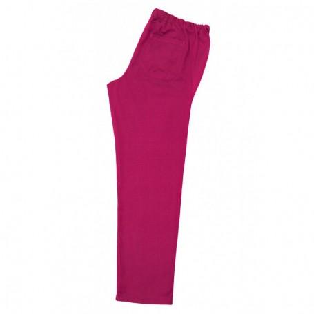 Pantalón pijama sanitario-estética elástico de embarazada Velilla E333