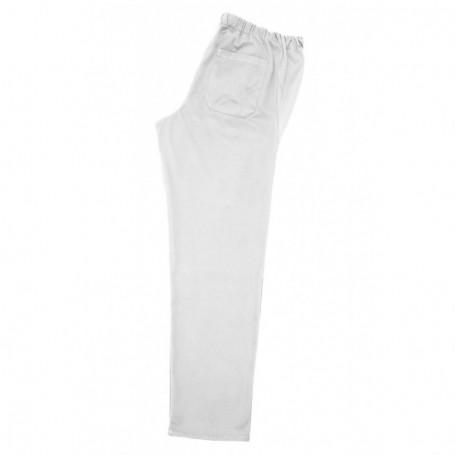 Pantalón pijama sanitario-estética elástico de embarazada Velilla E334