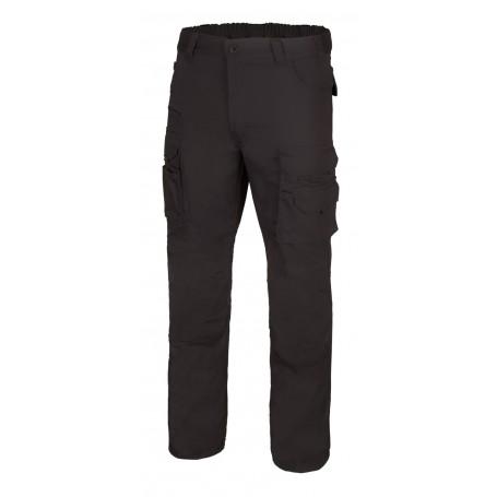 Pantalón canvas reforzado rodillas y trasero Velilla 103011