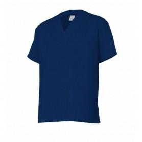 Camisola-camisa manga corta industria alimentaria Velilla 255201