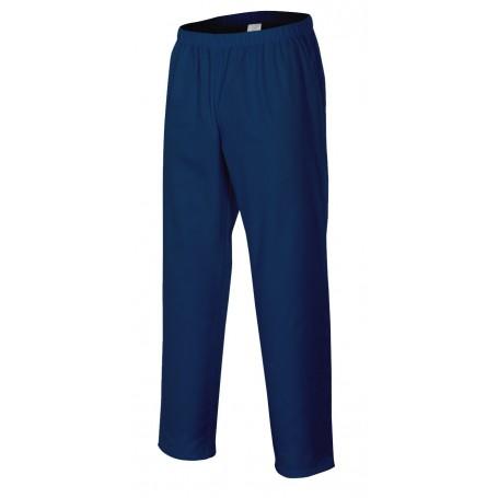 Pantalón elástico cómodo-pijama industria alimentaria Velilla 253001