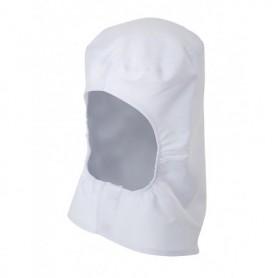Capucha de proteccion blanca industria alimentaria Velilla 254001