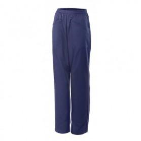Pantalón pijama elástico sanitario-limpieza barato MUJER Velilla 319