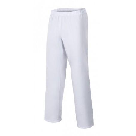 Pantalón pijama elástico sanitario-limpieza barato UNISEX Velilla 334