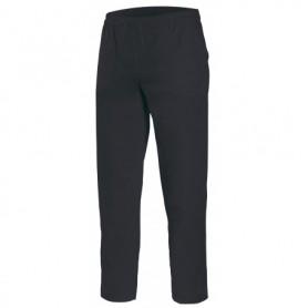 Pantalón pijama elástico con cintas sanitario-limpieza Velilla 338