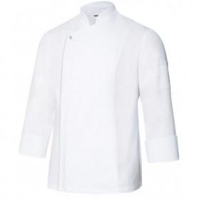 Chaqueta-Casaca de cocina manga larga transpirable barata Velilla 405202
