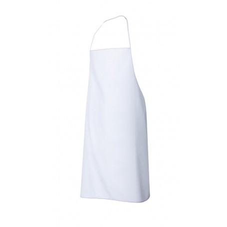 Delantal peto plastificado alimentación-carniceros Velilla SERIE 9
