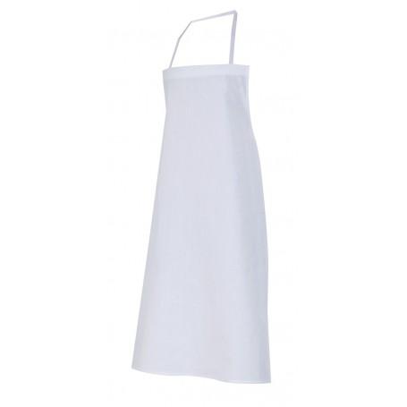 Delantal peto 100% algodón- hostelería y alimentación Velilla 11
