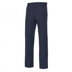 Pantalón chino de camarero elástico hombre Velilla 403004S