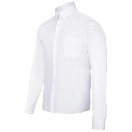 Blusa Camisa en mangas largas hombre hostelería Velilla 405001