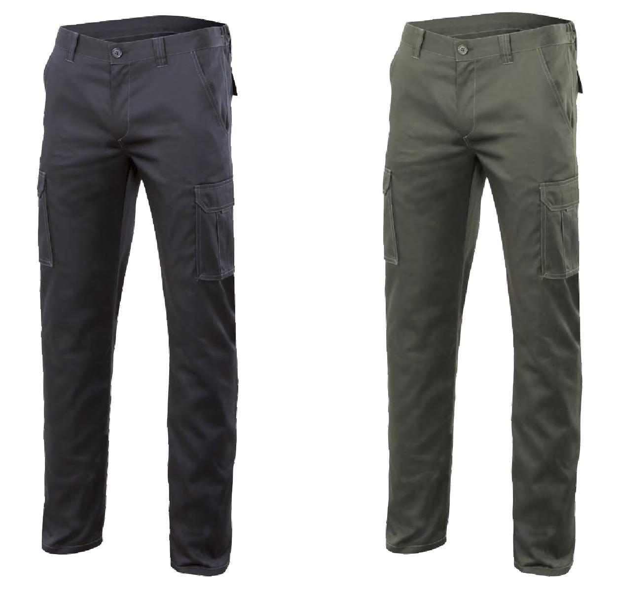 b1214927a Las ropa laboral stretch se define por su elasticidad